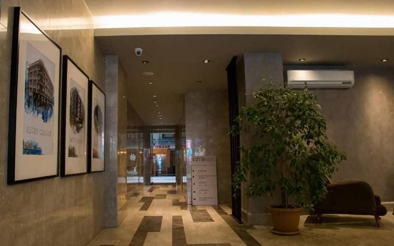 هتل Keten Suites Taksim Istanbul