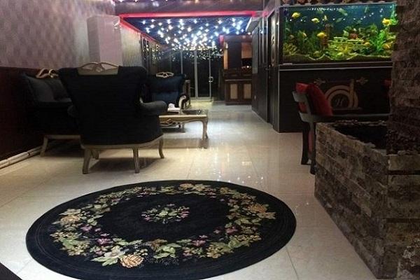 هتل امید تهران