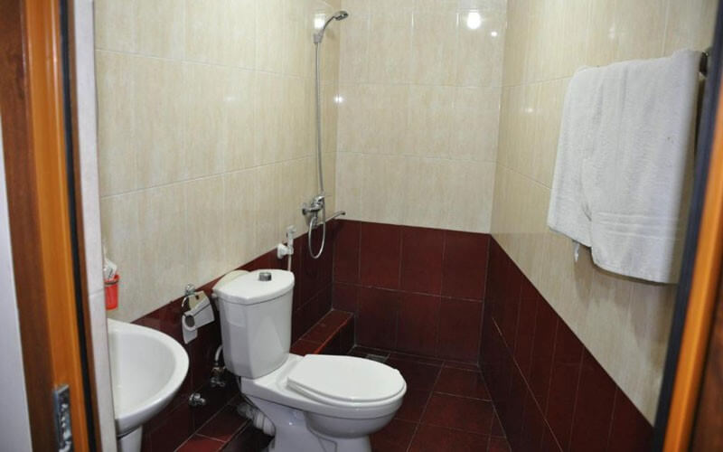 هتل Aramazd Yerevan