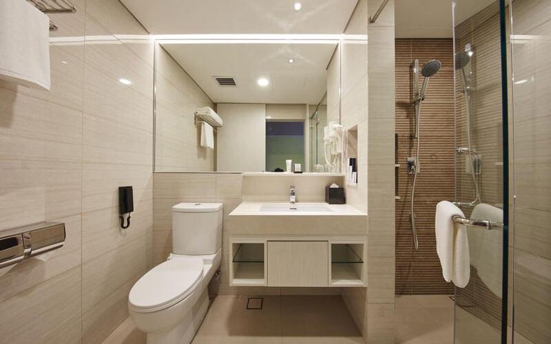هتل Sunway Velocity Hotel Kuala Lumpur
