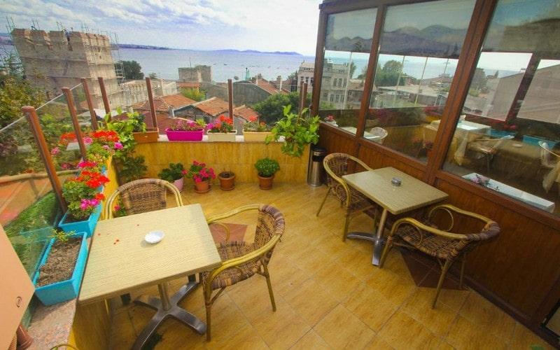 هتل Esans Hotel Istanbul