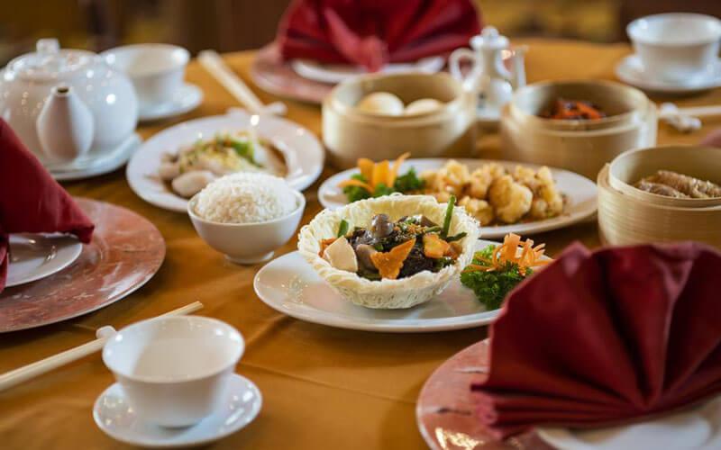 هتل Bali Dynasty Resort